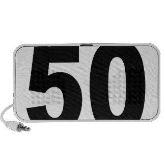 Hawaii 50 png travel speaker