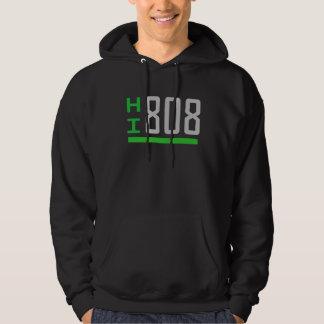 Hawaii 808 hoodie