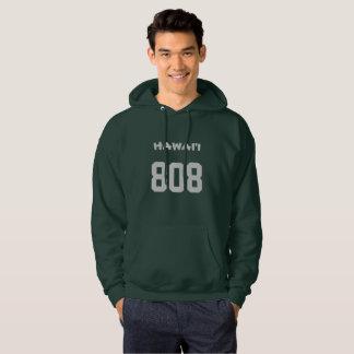 Hawai'i 808 sweatshirt