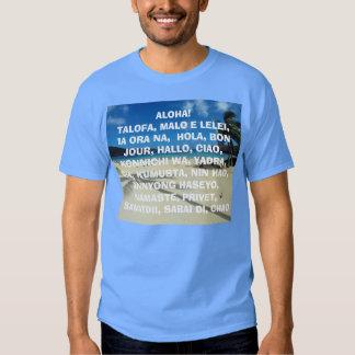 Hawaii Aloha Shirts