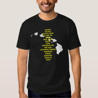 Hawaii Aloha Tshirt