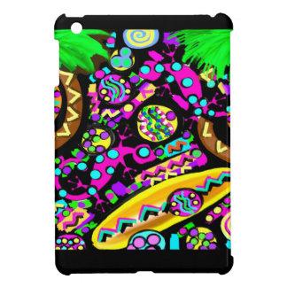 HAWAII  BEACH ART CASE FOR THE iPad MINI