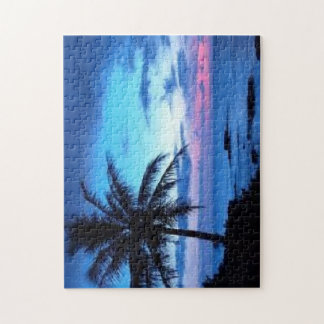 Hawaii Beach Puzzle