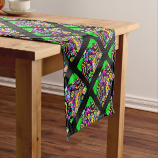 Hawaii.Beach Short Table Runner