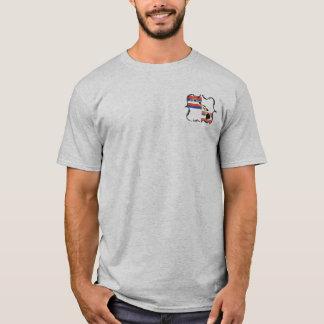 Hawaii Born & Raised T-Shirt