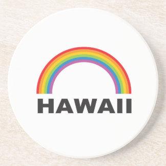 hawaii color arch coaster