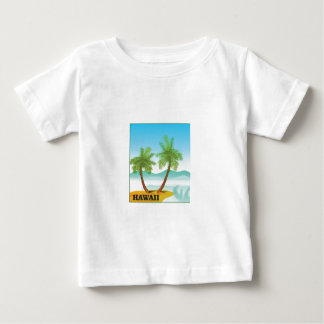 Hawaii cruise baby T-Shirt