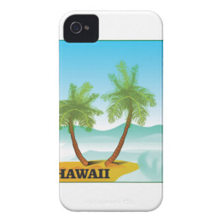 Hawaii cruise Case-Mate iPhone 4 case