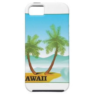 Hawaii cruise iPhone 5 cover