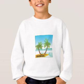 Hawaii cruise sweatshirt