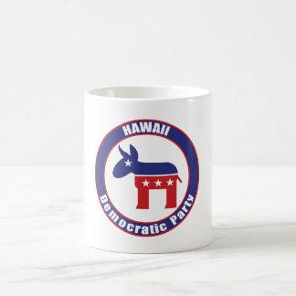 Hawaii Democratic Party Coffee Mug