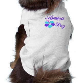 Hawaii Dog Shirt
