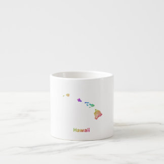 Hawaii Espresso Cup