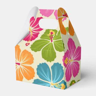 Hawaii Favor Box