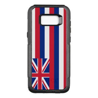 Hawaii Flag Otterbox Samsung Galaxy S8 Case