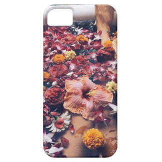 HAWAII FLORAL FLOWER BATH iPhone 5 CASE