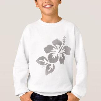 Hawaii Flower Sweatshirt
