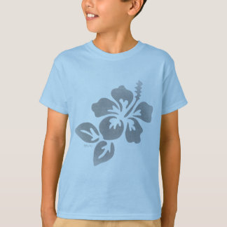 Hawaii Flower T-Shirt
