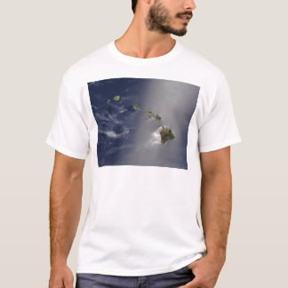 Hawaii from Space T-Shirt