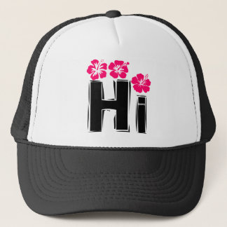 Hawaii Gifts souvenirs Trucker Hat