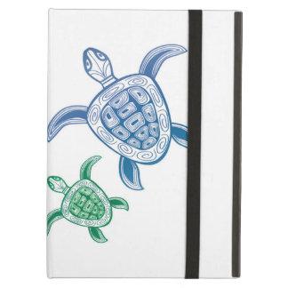 Hawaii Green Sea Turtle iPad Air Case
