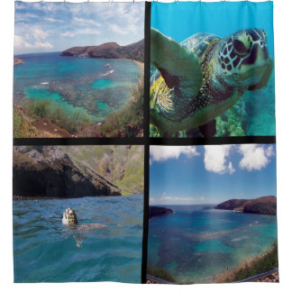 Hawaii Hanauma Bay Nature Preserve