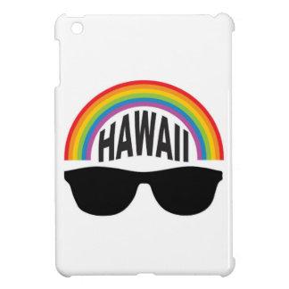 hawaii head art iPad mini cases