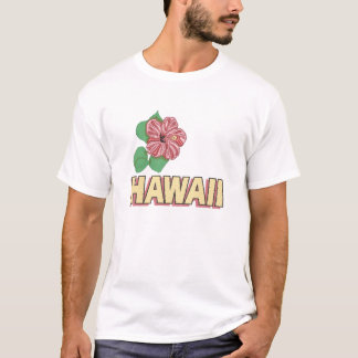 Hawaii Hibiscus shirt