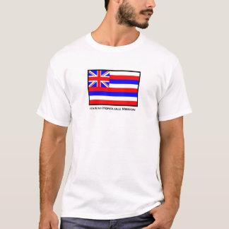 Hawaii Honolulu LDS Mission T-Shirt