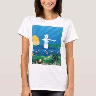 Hawaii Hula Dancer 149 T-Shirt
