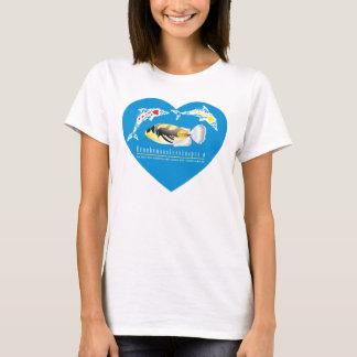 Hawaii Humuhumunukunukuapua'a Fish T-Shirt