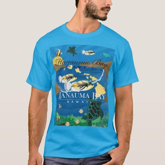 Hawaii Humuhumunukunukuapua'a T-Shirt