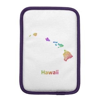 Hawaii iPad Mini Sleeve