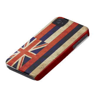 Hawaii iPhone 4 Case Mate ID