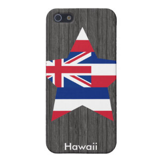 Hawaii iPhone 5 Cover