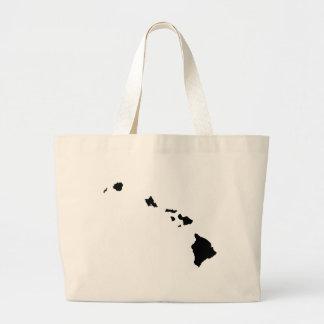 Hawaii Island Chain Tote Bag