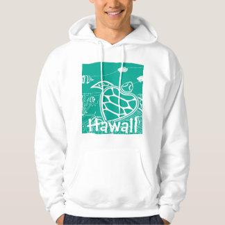 Hawaii Islands Hoodie