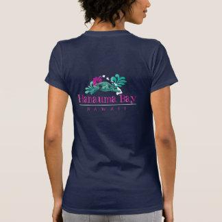 Hawaii  Islands Turtle Hanauma Bay T-Shirt