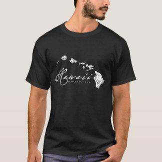 Hawaii Islands Turtle Shirt