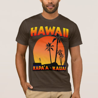 Hawaii - Kapaa - Kauai T-Shirt