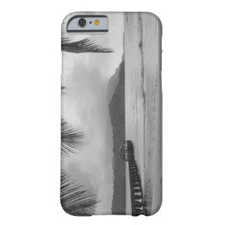 Hawaii Kauai iPhone 6 case - Hanalei Pier