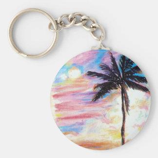 Hawaii Keychain