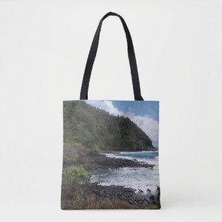 Hawaii Landscape 1 Tote