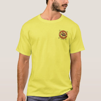 Hawaii Lifegaurd Surf Instructors- Team Shirt