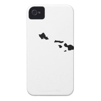 Hawaii Love iPhone 4 Case-Mate Cases