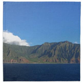 Hawaii Napkin