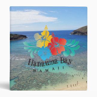 Hawaii Note Binder