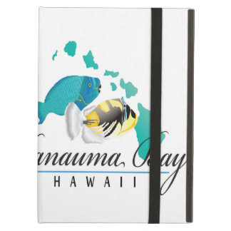Hawaii Oahu Island Cover For iPad Air