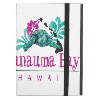 Hawaii Oahu Island iPad Air Case