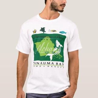 Hawaii Oahu Whale T-Shirt